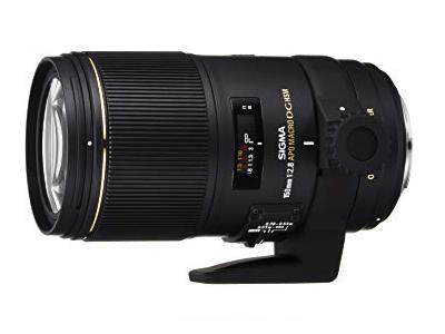 Sigma 150mm Macro lens
