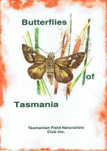 Tasmania book